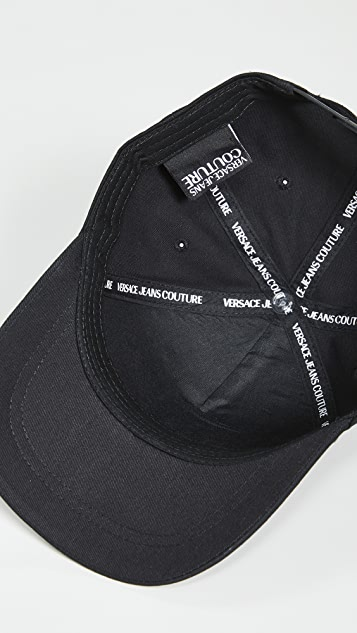 Versace Jeans Couture Baseball Hat