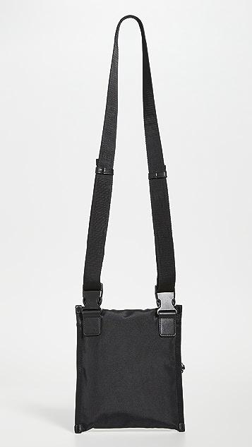 Versace Jeans Couture Logo Crossbody Bag