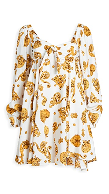 Versace Jeans Couture Lady Dress