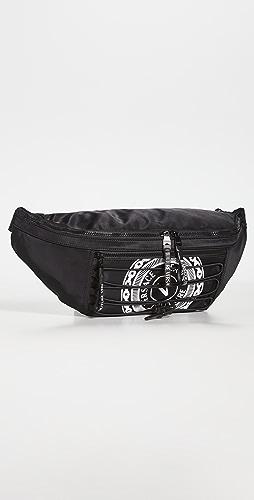 Versace Jeans Couture - V-Emblem Belt Bag