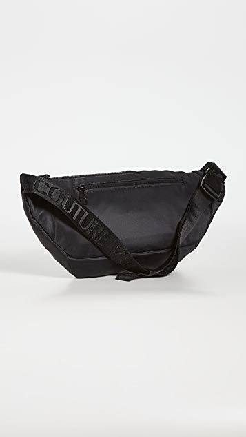 Versace Jeans Couture V-Emblem Belt Bag