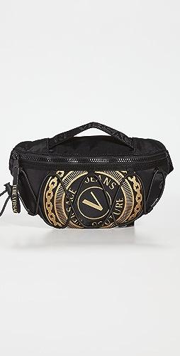 Versace Jeans Couture - V Emblem Belt Bag