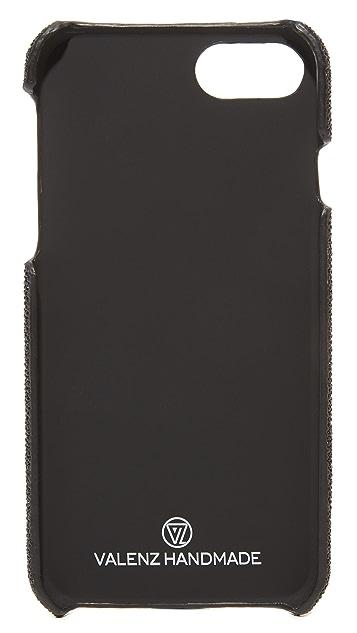 Valenz Handmade Stingray iPhone 7 Case
