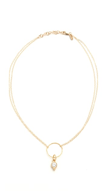 Vanessa Mooney The Melodie Necklace