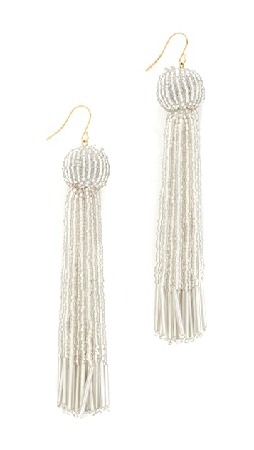 Vanessa Mooney Charlize Earrings