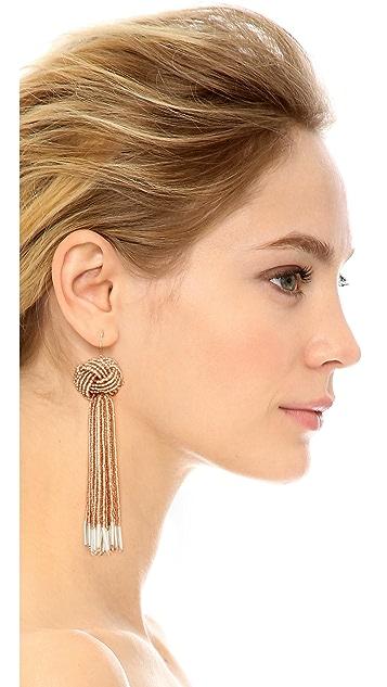 Vanessa Mooney The Darla Earrings
