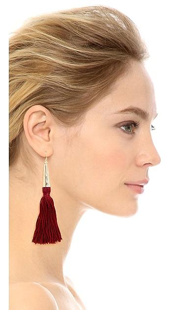 Vanessa Mooney The Claudette Earrings