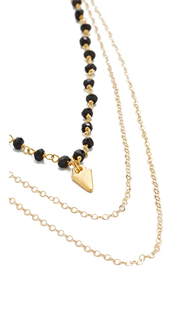 Vanessa Mooney The Delilah Necklace