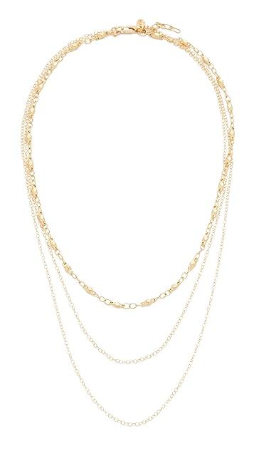 Vanessa Mooney The Luce Necklace
