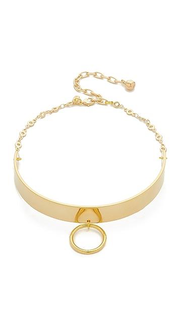 Vanessa Mooney The Santa Rosa Choker Necklace