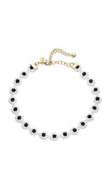Vanessa Mooney The Katherine Choker Necklace