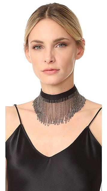Vanessa Mooney The Anastasia Necklace