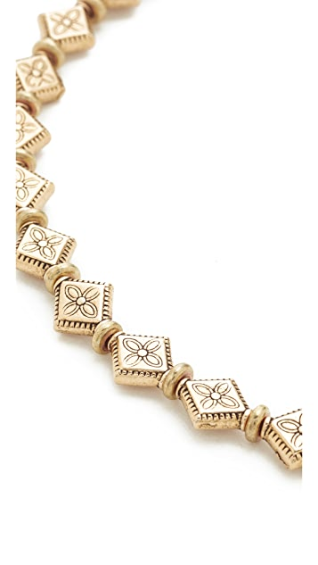 Vanessa Mooney The Mesa Choker Necklace
