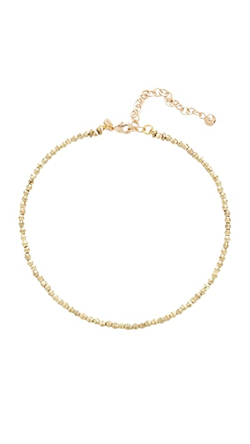 Vanessa Mooney The Saint Paul Choker Necklace