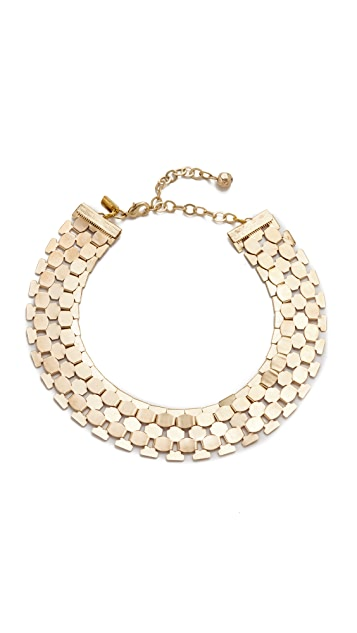 Vanessa Mooney The Highway Choker Necklace