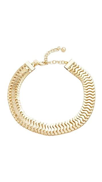 Vanessa Mooney The Hero Choker Necklace