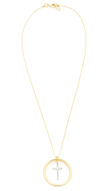 Vanessa Mooney The Amelie Necklace