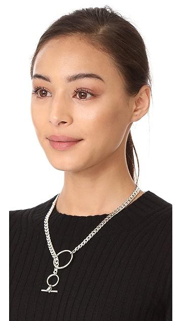 Vanessa Mooney The My Way Necklace