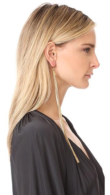 Vanessa Mooney The Calista Earrings