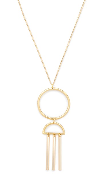 Vanessa Mooney The Illuminate Necklace