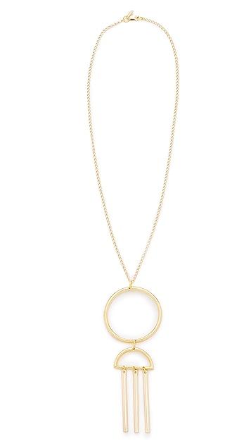 Vanessa Mooney The Illuminate Necklace