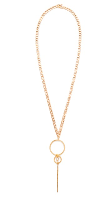 Vanessa Mooney The Lucky Strike Necklace
