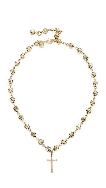 Vanessa Mooney Celeste Choker Necklace