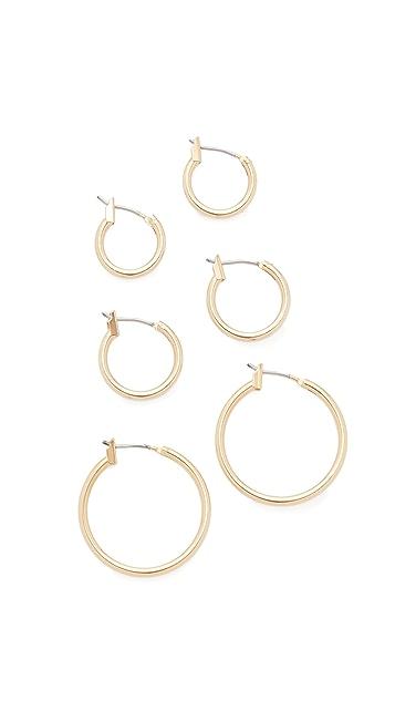 Vanessa Mooney The Mirage Earrings