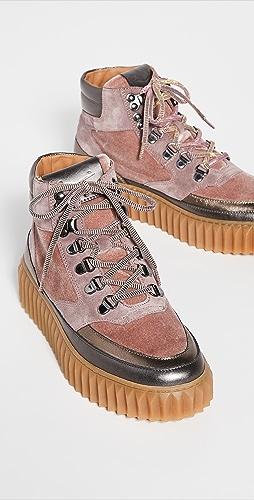 Voile Blanche - Eva 登山鞋