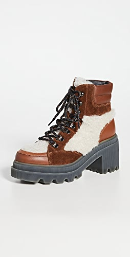 Voile Blanche - Loden 003 Boots