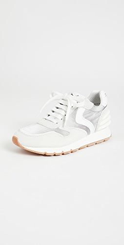 Voile Blanche - Julia Power Sneakers