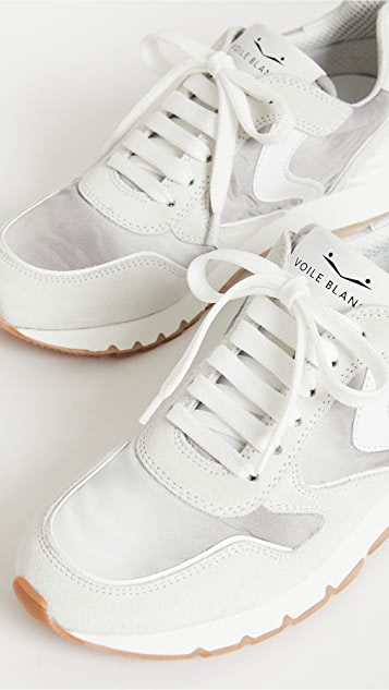 Voile Blanche Julia Power 运动鞋