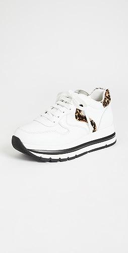 Voile Blanche - Maran Sneakers