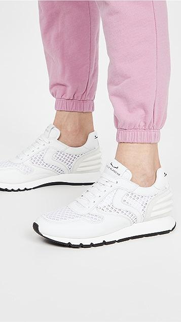 Voile Blanche Julia Sneakers - Exclusive