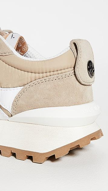 Voile Blanche Qwark Sneakers