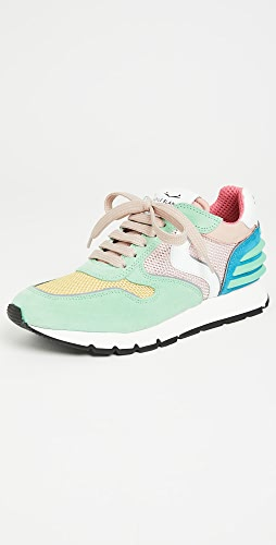 Voile Blanche - Julia Power Mesh Sneakers