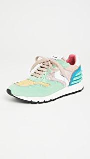 Voile Blanche Julia Power Mesh Sneakers