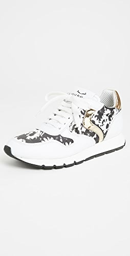 Voile Blanche - Julia Exclusive Sneakers