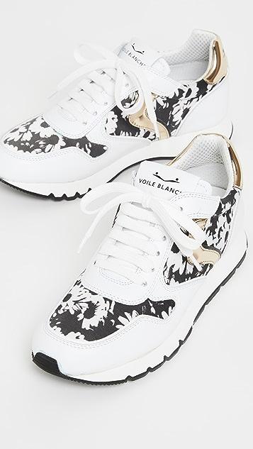 Voile Blanche Julia Exclusive 运动鞋