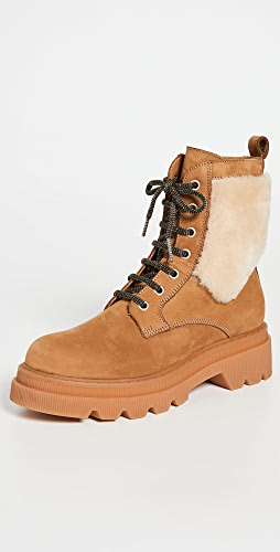 Voile Blanche - Cleofe Easy Boots