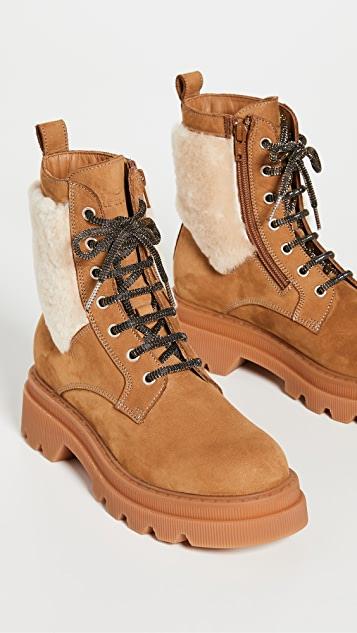 Voile Blanche Cleofe Easy Boots