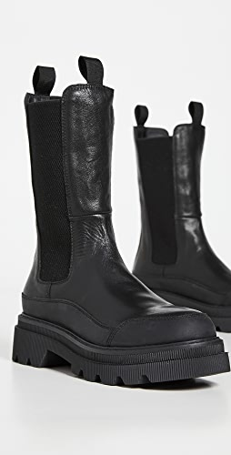 Voile Blanche - Melba Boots