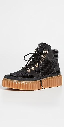 Voile Blanche - Eva 登山靴