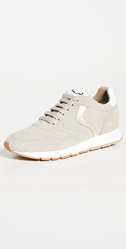 Voile Blanche - Julia Sneakers