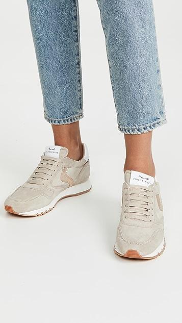 Voile Blanche Julia Sneakers