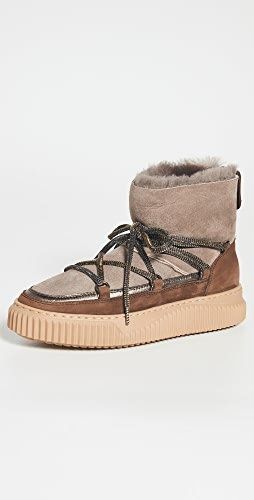 Voile Blanche - Cortina Boots