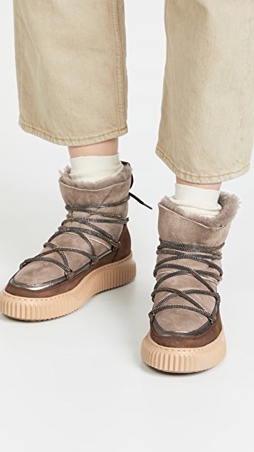 Voile Blanche Cortina Boots