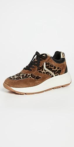 Voile Blanche - Flowee Sneakers