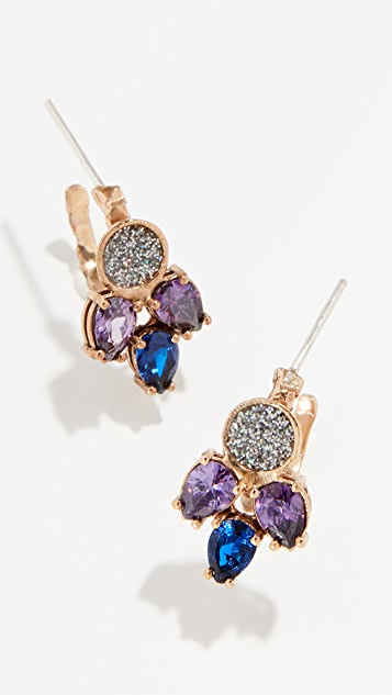 Voodoo Jewels Sava Earrings