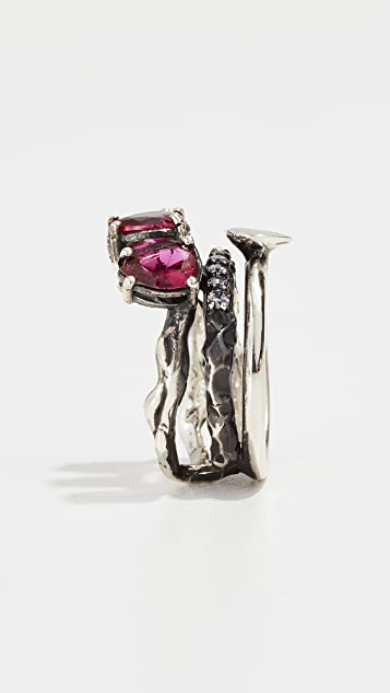 Voodoo Jewels Tulia Ring